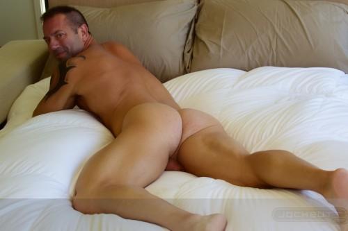 muscle-butt