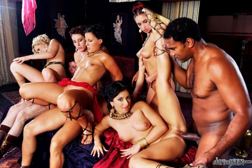 big-orgy